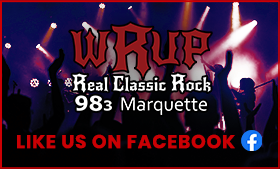 Follow WRUP 98.3 on Facebook