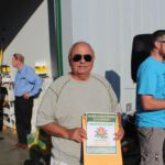 John Presevsky of Marquette won the Super One Foods $100 Gift Card!